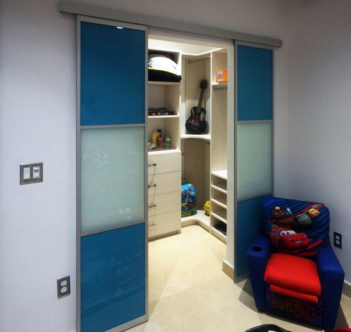 Welcome to APA Closet Doors - Wall Slide Doors