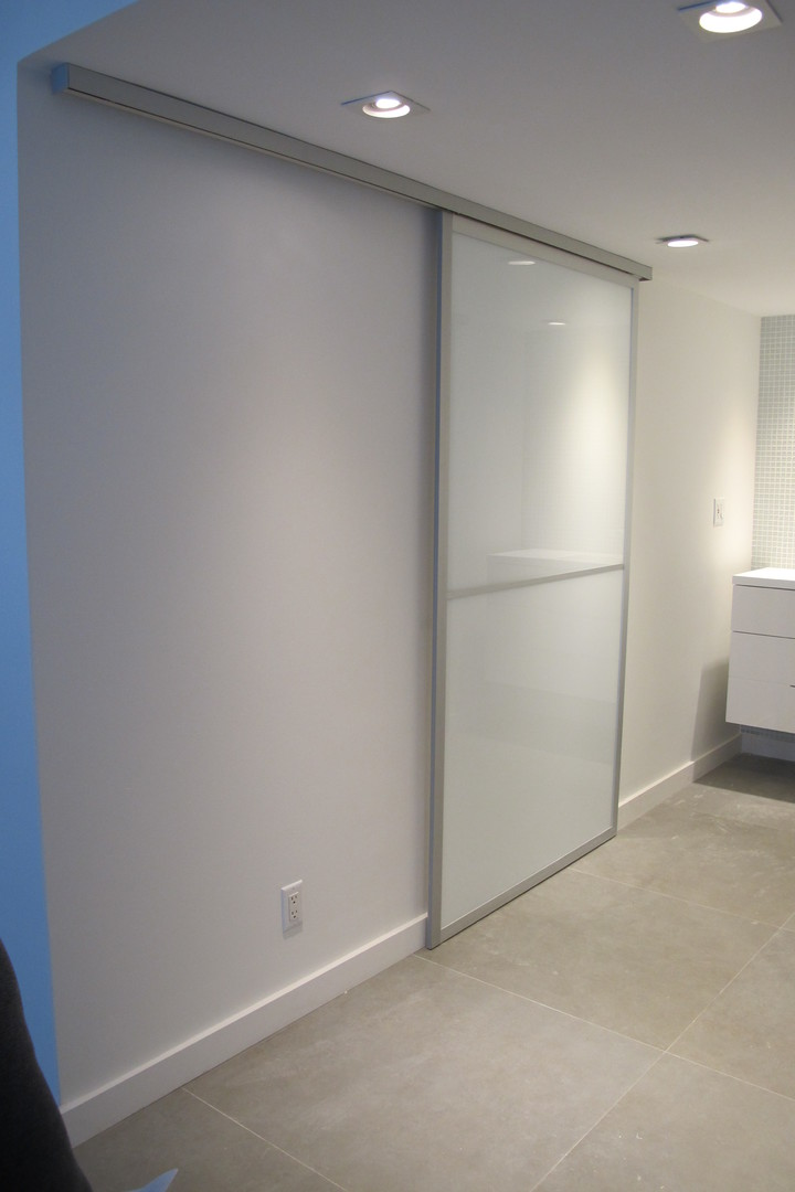 Bi Slide Kitchen Cabinet Doors